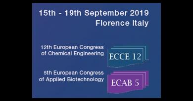 Partecipazione a ECCE12.